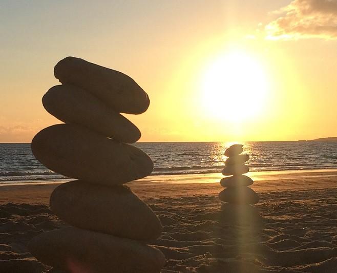 Shiatsu-praktijk Balance